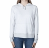 Kuhl Womens Stria Pullover Hoody Mist