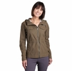 Kuhl Womens Stryka Jacket Sage (Close Out)