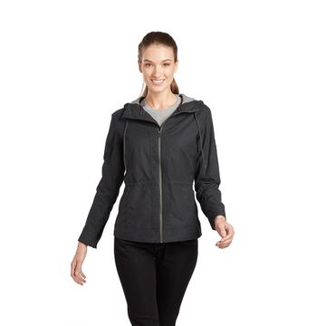 Kuhl Womens Stryka Lined Jacket Raven