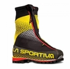 La Sportiva G2 SM Black Yellow