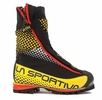 La Sportiva G5 Black/ Yellow