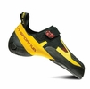La Sportiva Skwama Black/ Yellow