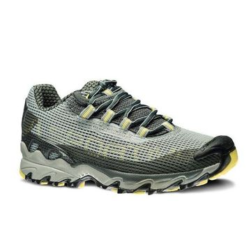 La Sportiva Womens Wildcat Grey/ Butter