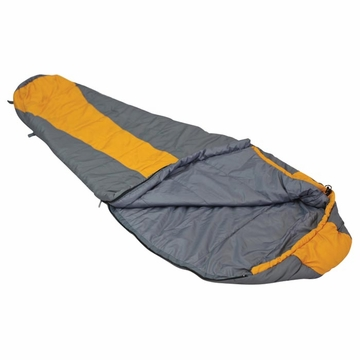 Ledge Featherlite +20 Yellow Sleeping Bag