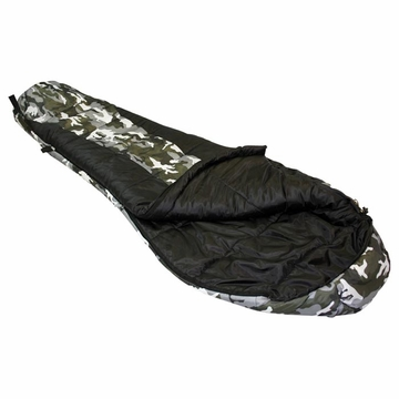 Ledge River Jr 0 Black Sleeping Bag