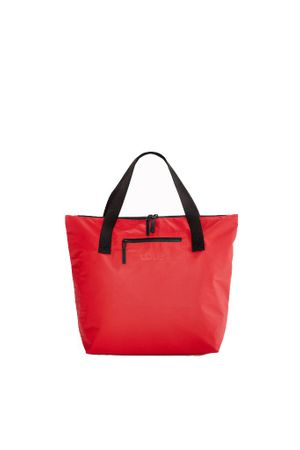 Lole Lily Packable Bag Flame Red