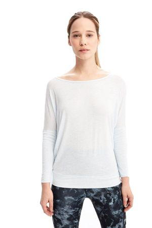 Lole Womens Elisia Long Sleeve Soft Symphony Heather