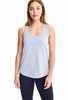 Lole Womens Fancy Tank English Dandy Heather