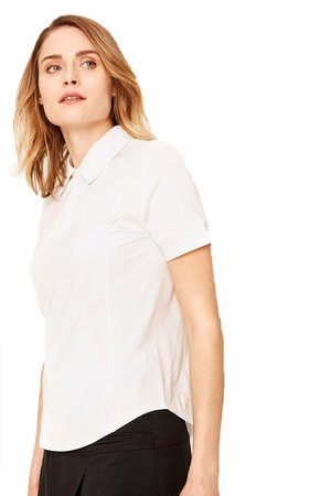 Lole Womens Jordon Tee White (Close Out)