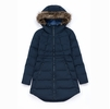 Lole Womens Katie Down Jacket Outer Space