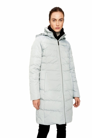 Lole Womens Katie Jacket Riverstone (Close Out)