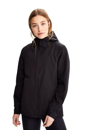 Lole Womens Lainey Jacket Black (close out)