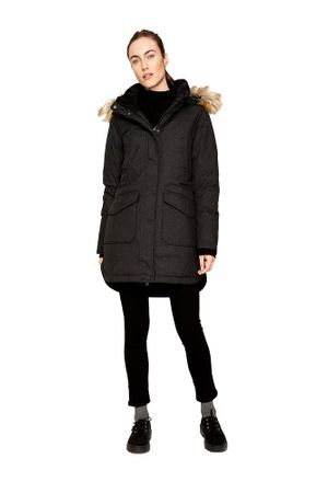 Lole Womens Malory Jacket Black Heather