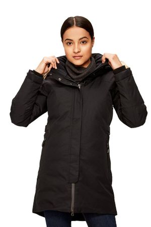Lole Womens Marybeth Jacket Black (Close Out)