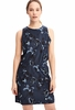 Lole Womens Paisly Dress Galaxy Morning Glory