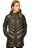 Lole Womens Sasha Jacket Khaki (Close Out)