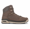 Lowa Mens Locarno Ice GTX Mid Dark Brown  (close out)