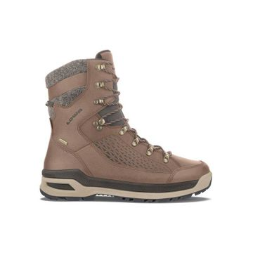 Lowa Mens Renegade Evo Ice GTX Brown  (close out)