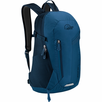 Lowe Alpine Edge II 22 Denim/ Azure