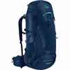 Lowe Alpine Womens Manaslu ND 55:65 Blue Print
