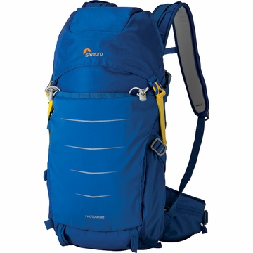 Lowepro Photo Sport BP 200 AW II Blue Backpack