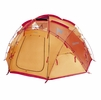 Marmot Lair 8 Person Tent Terra Cotta/ Pale Pumpkin