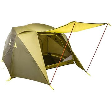 Marmot Limestone 6 Person Tent Green Shadow/Moss