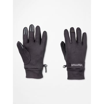 Marmot Power Stretch Connect Glove Black