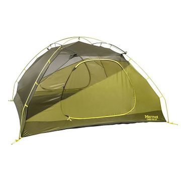 Marmot Tungsten 4P Tent Green Shadow/ Moss