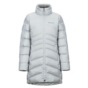 Marmot Womens Montreal Coat Bright Steel (close out)
