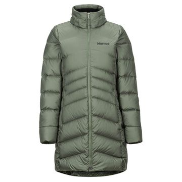 Marmot Womens Montreal Coat Crocodile