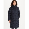 Marmot Womens Montreaux Coat Midnight Navy