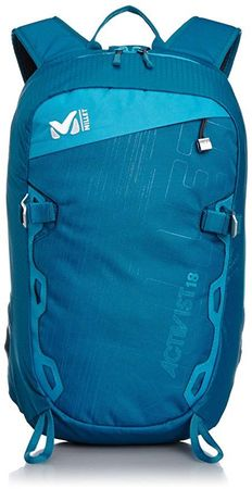 Millet Activist 18 Backpack Deep Horizon