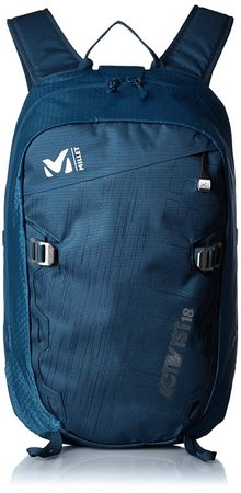 Millet Activist 18 Backpack Majolica Blue