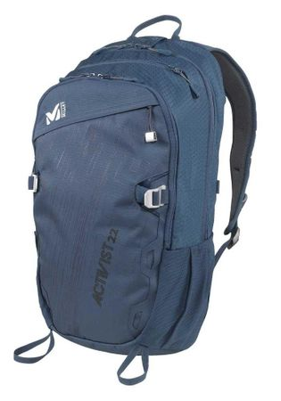 Millet Activist 22 Backpack Majolica Blue