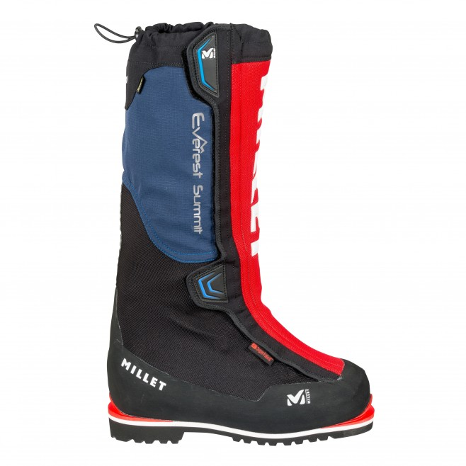 Yellow Boots Gtx Millet Everest Summit Black zqSUMVp