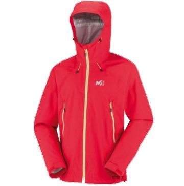 Millet Mens Fitz Roy 2.5 Jacket Red/ Rouge