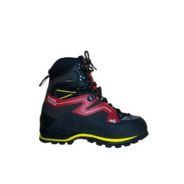 Millet Mens Grepon 4S GTX Boots Red/ Grey