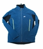Millet Mens Les Drus Shield Jacket Majolica Blue