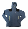 Millet Mens Red Needles XCS Jacket Majolica Blue