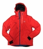 Millet Mens Shelter 3 in 1 Jacket Bright Orange