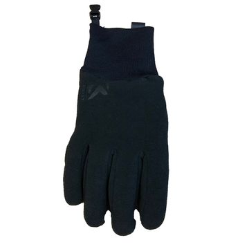 Millet Tempest Windstopper Glove Black