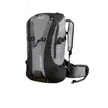 Millet Ura Speed 27 Backpack Gris Graphite