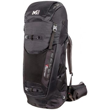 Millet Womens Annapurna 55 + 15 Backpack Black/ Noir