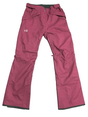 Millet Womens Cypress Mountain Pant Heather Velvet