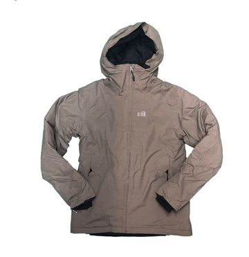 Millet Womens Greenland Jacket Heather Terre (Close Out)