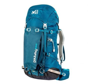 Millet Womens Peutery 30 + 10 Backpack Majolica Blue