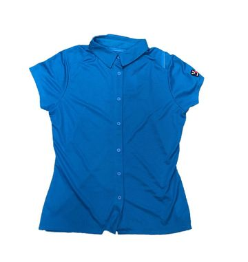 Millet Womens Trilogy Dry Shirt Light Sky