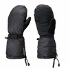 Mountain Hardwear Absolute Zero Gore-Tex Mitt Black (close out)