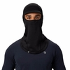 Mountain Hardwear Alpine Balaclava Black (Close Out)